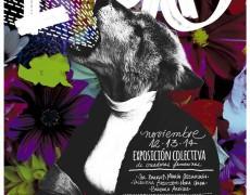 Exposición Colectiva de Mujeres en Radicales 12, 13 y 14 Noviembre 2015