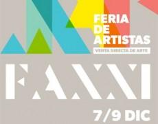 En FAXXI Feria de artistas en Parque Araucano del 7 al 9 de diciembre del 2012