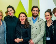Deutsche Welle destaca participación de 12 artistas chilenas en la Feria Internacional de Arte NordArt en Alemania