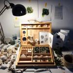 en proceso taller residencia de arte