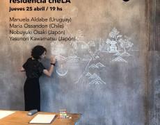 Residencia de Arte 2019 Buenos Aires