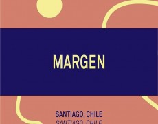 Feria MATERIAL 2020 junto a MARGEN Ciudad de Mexico